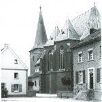 Keyenberger Kirche 1904